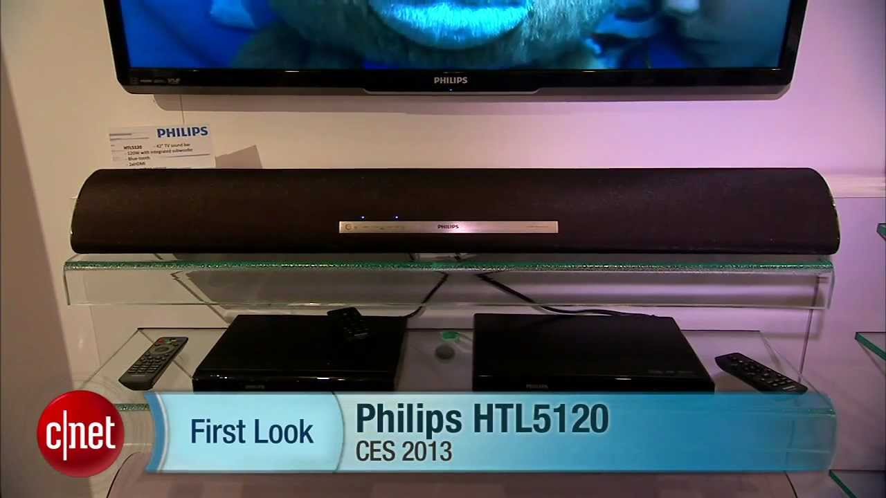 Philips HTS5120/55 Home Theater Driver UPDATE