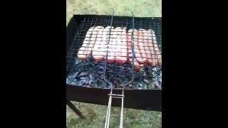 сосиски с фурункулами