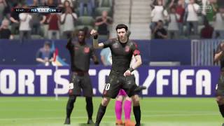 Fifa 18 Pro Clubs Ep. 3 (Eatin Those Chips!!)