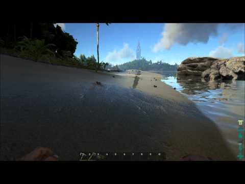 Ark Survival Play Tutorial: How to get started in Ark:Survival Evolved