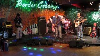 Ben Kelsey Memorial Jam (John Sinclair, Southpaw BawB, Todd King, Rick Lucas)
