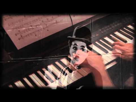 Eternally – Charlie Chaplin – Piano