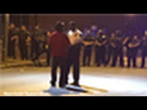 Riot Police Confront Mourners of Slain Baltimore Rapper Lor Scoota