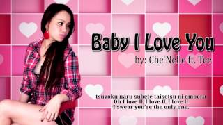 Baby I love you - Che