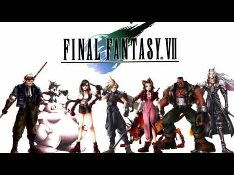 FF7 - 1 - 15 - Opressed People (Roland SD-90)