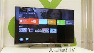 Análisis Android TV, review en español