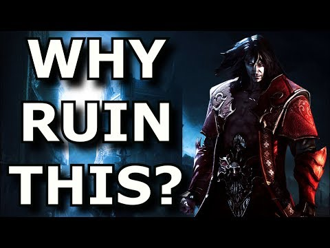 Why I'm MAD About Castlevania and Konami!! - Angry Rant