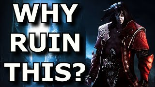 Video Why I'm MAD About Castlevania and Konami!! - Angry Rant download MP3, 3GP, MP4, WEBM, AVI, FLV September 2018