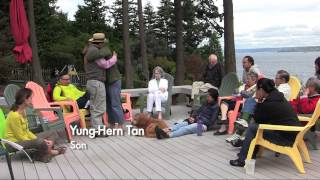 The Living Memorial Celebration-Teng-kee Tan PhD