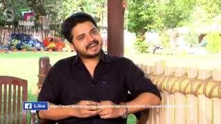 VELLINAKSHATHRANGAL | KRISHNAN SHANKAR (Actor) | CHAT SHOW