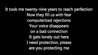 Kent - Protection (English version) [lyrics]