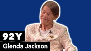 An Evening with Glenda Jackson