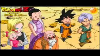 DRAGON BALL Z 2013   TB GODS   HD English   Japanese the last Video