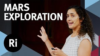 Mars Exploration: Curiosity and Beyond - with Anita Sengupta