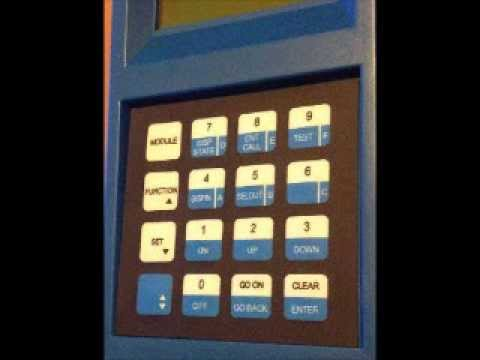 otis service tool youtube rh youtube com Otis Elevator Buttons otis elevator service tool manual