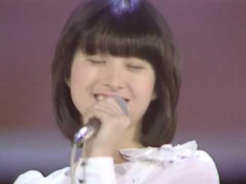 河合奈保子 愛してます (1981) 2