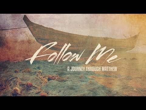 2. Follow Me - A Call to Community