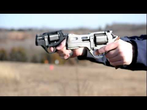 Face-off: Chiappa Rhino 40DS vs. Chiappa Rhino 200DS