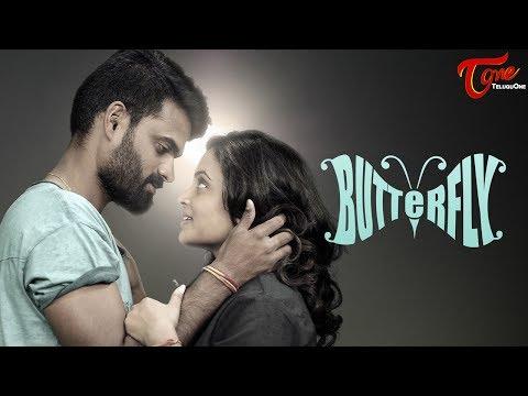 BUTTERFLY | Telugu Short Film 2017 | Eng Subtitles | Directed by Srinivas Amgoth | #LatestShortFilm
