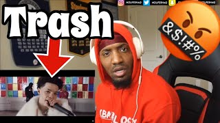 DaBaby, Megan Thee Stallion, YK Osiris and Lil Mosey's 2019 XXL Freshman Cypher (REACTION)