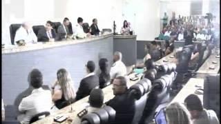 Sessão Solene para outorga da Medalha de Honra e outorga do Título de Cidadão Feirense - 13/10/2015