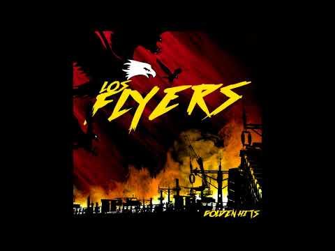 Los Flyers - Go legal