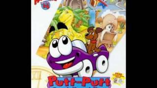 Putt-Putt® TravelsThroughTime Competitors List