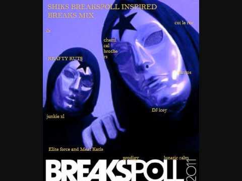 breakspoll 2009