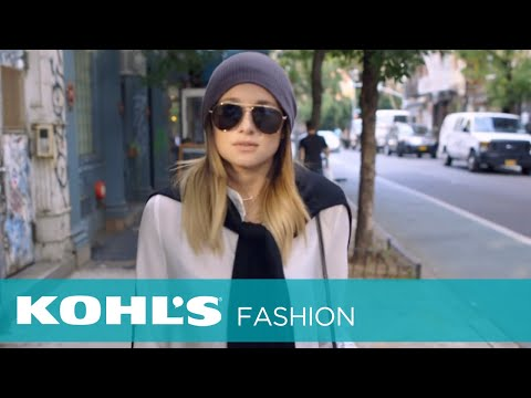 Elie Tahari for DesigNation – WeWoreWhat, Ep. 1 - Kohl's