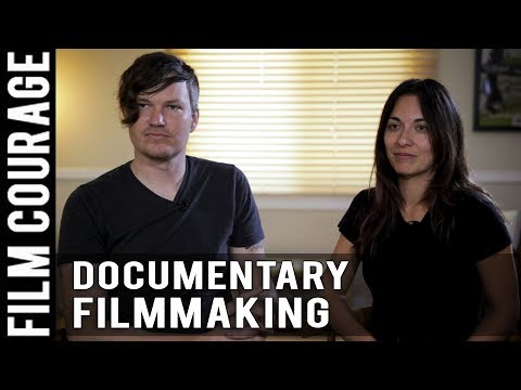3 Reasons Why Filming A Documentary Is Hard by Christopher Smith and Stephanie Lincoln