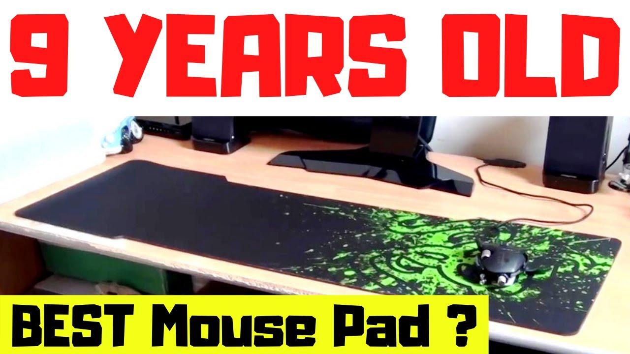 Razer Goliathus Extended Mouse Mat