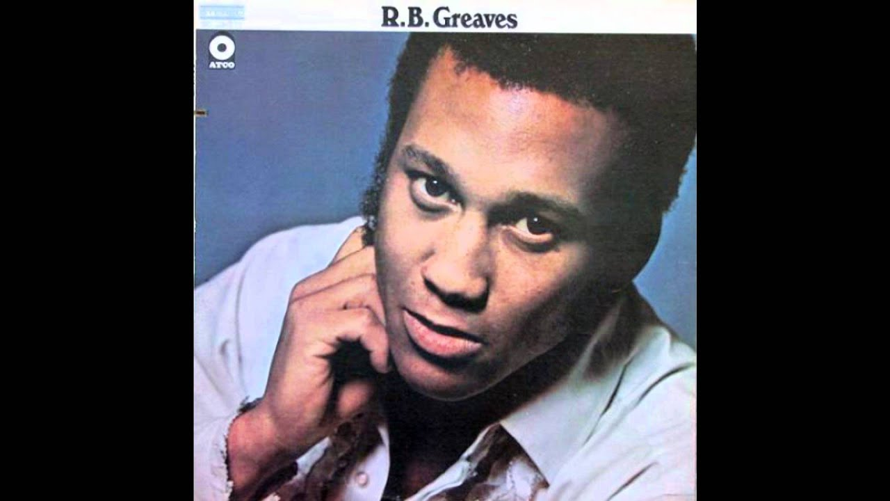 R B Greaves Take A Letter Maria