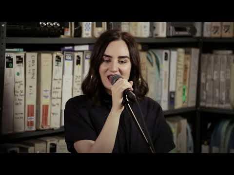 Meg Mac - Something Tells Me - 2/22/2019 - Paste Studios - New York, NY