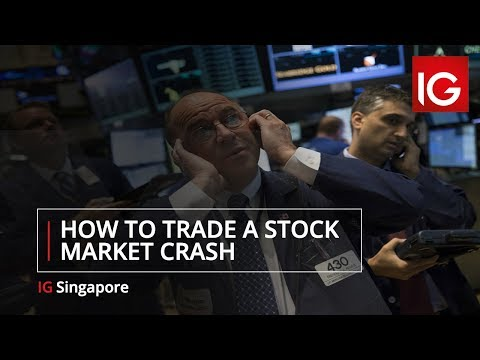 How To Trade A Stock Market Crash | IG Singapore