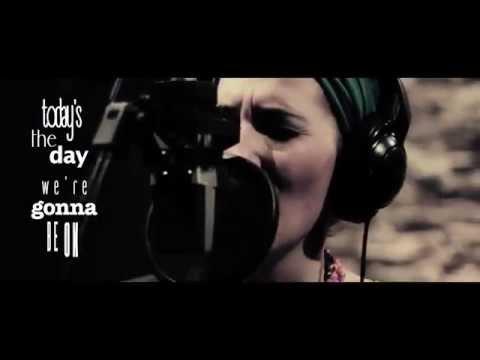 "Alexandra Blakely ""B. O.K."" feat. Tiano Bless"