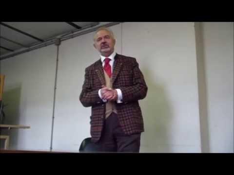 prof  Giovanni Cipriani: nel post congresso di Vienna la borghesia si consolida