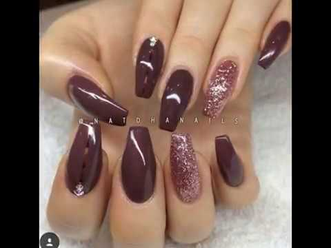 spring nail design 2017