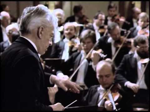 TCHAIKOVSKY - Symphony no. 6 (Pathétique) - Herbert von Karajan & Wiener Philharmonic