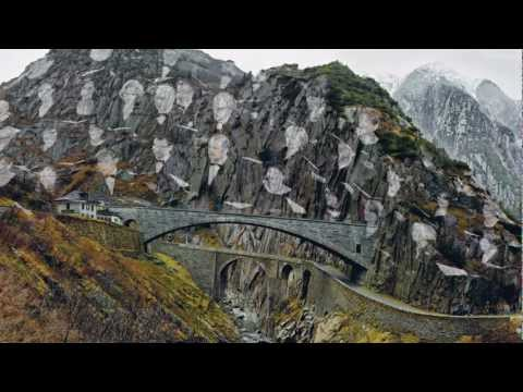 The Legend of Devil's Bridge