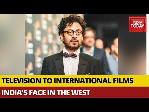 Irrfan Khan A Celebrated Actor In The World Of Cinema