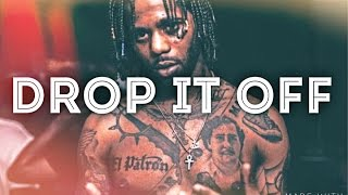 """[New] HoodRich Pablo Juan Type Beat """"Drop It Off"""" (Prod. By Ho…"""