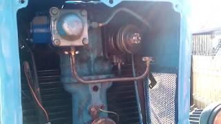 Рулевая МТЗ проблемы с колыханием колес  одна из причин №1