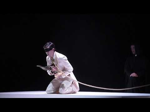 "Juan Sancho sings ""Possente Spirto"" from L'Orfeo by Monteverdi/Chryssicos/Iliopoulos"