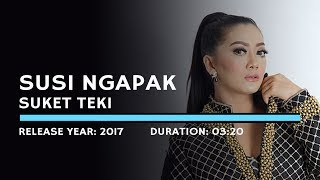 Susi Ngapak - Suket Teki (Lyric)
