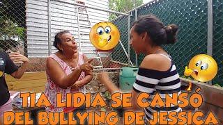YA BASTA!! ME TIENEN HARTA CON ESO!😡 Se enojó Tia Lidia con Jessica y Wendy😬 Parte 15