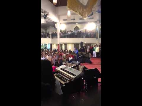 william mcdowell in Freeport at Jubilee Cathedral from YouTube · Duration:  10 minutes 16 seconds