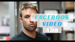 Facebook Video Ads Tutorial | 2018 Example