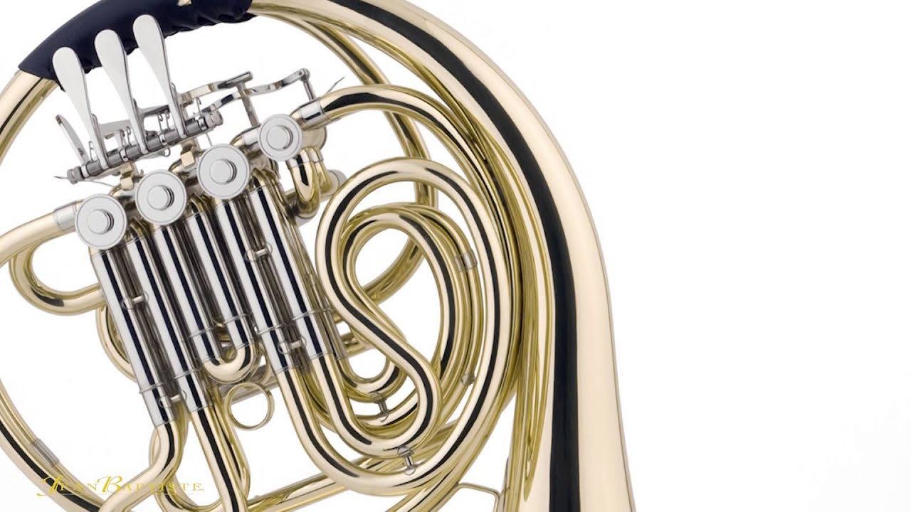 Pics For > French Horn Wallpaper