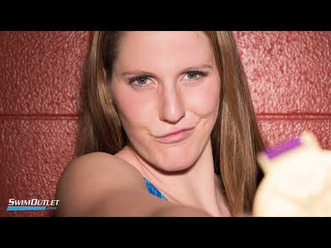 Missy Franklin Battles Back From Depression: Gold Medal Minute presented by SwimOutlet.com