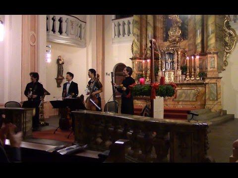 Masse; Cello Sonata VI, Livre I; Bassorum vox @ Nonnenwerther Inselkonzerte